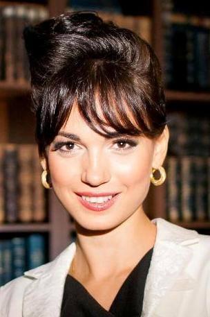 Avocat Laura Valentina Magori-Craiovan
